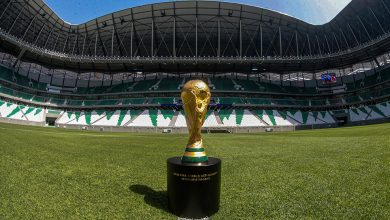 Photo of Qatar 2022 ¿A qué hora serán transmitidos los partidos en México?
