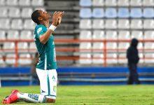 Photo of ¡Golazo! de Yairo Moreno; León 1 Pachuca 0