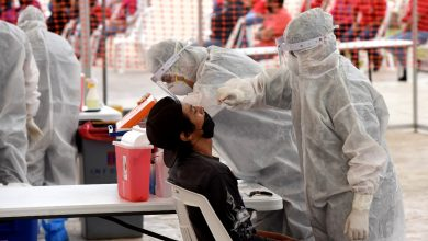 Photo of Empresas de Irapuato aseguran la salud de sus empleados durante la pandemia