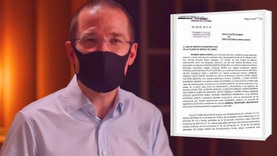 Photo of Ricardo Anaya presenta demanda contra Lozoya por «daño moral»