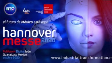 Photo of La Hannover Messe 2020 ya es un hecho y será de manera virtual