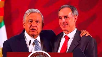 Photo of Fuertes críticas a Gatell; México supera las 50 mil muertes por covid-19