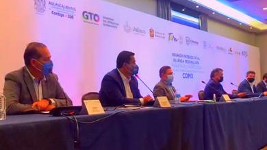 Photo of Diego Sinhue pide a la Federación no reducir  los recursos a los estados