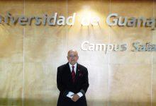 Photo of Profesor de la UG recibe Premio Galileo Galilei 2020