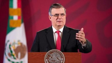 Photo of México: En octubre iniciarán pruebas fase 3 de vacunas contra Covid-19