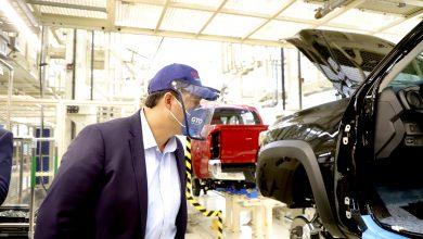 Photo of Toyota vuelve a invertir en Guanajuato