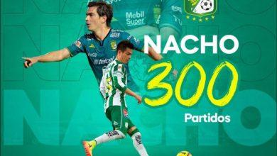 Photo of Nacho González cumple 300 partidos; León gana a Querétaro