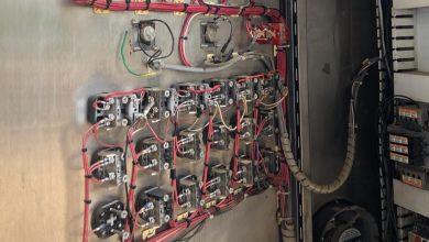 Photo of Cables trozados, daños y abandono en la planta recuperada por Sapal