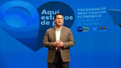 Photo of Presentan Plan de Reactivación Económica para San Miguel de Allende