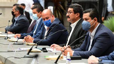 Photo of Diego Sinhue y nueve gobernadores más se salen de la CONAGO