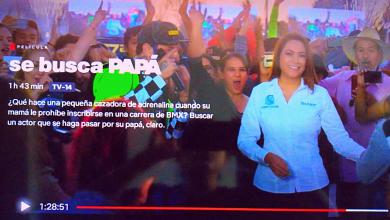 Photo of Alcaldesa de Aguascalientes sale en película de Netflix en tiempos electorales