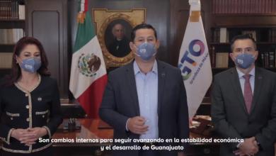 Photo of Gobierno de Guanajuato lanza SATEG; nuevo sistema de recaudación de impuestos