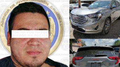 Photo of Cae «El Chinola», peligroso sicario del Cartel de Santa Rosa de Lima