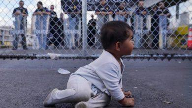 Photo of Los 'niños olvidados' de Trump