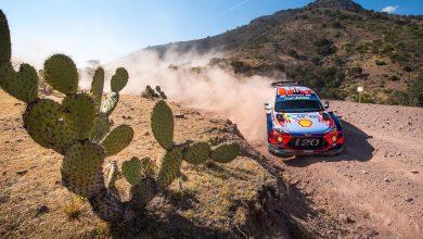 Photo of La WRC cancela el Rally Guanajuato por la pandemia