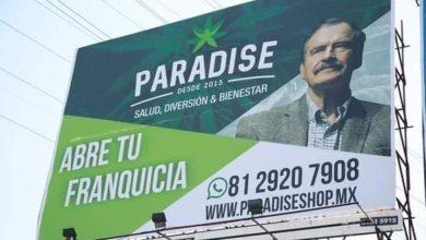 Photo of 'Espectacular': Fox anuncia marihuana en Monterrey