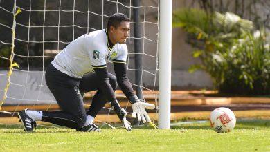 Photo of El León entrena en Punto Verde