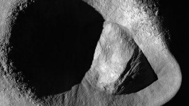 Photo of Hielo en la Luna