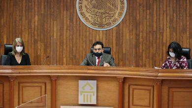 Photo of Tribunal Electoral resuelve queja en contra de Alejandra Gutiérrez