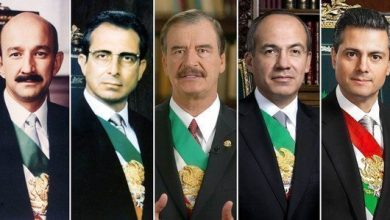 Photo of La consulta del 'juicio' a los expresidentes costará 1,500 millones