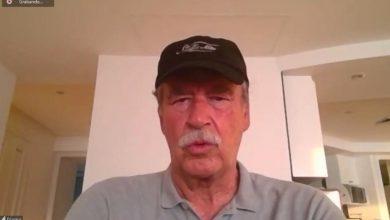 Photo of Fox quiere ser diputado federal del PAN y tener fuero