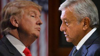 Photo of Trump se compara con AMLO