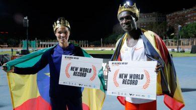 Photo of Doble récord mundial para los nuevos 'reyes del fondo'