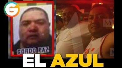 Photo of Así fue la captura de 'El Azul' en una casa de seguridad de Celaya