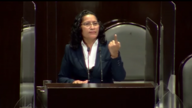 Photo of Abelina 'La Corrupta'