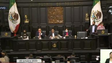 Photo of Morena aniquila 109 fideicomisos en una bronca sesión del Senado