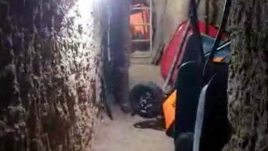 Photo of Alarma sísmica frustra el 'robo del siglo' en Celaya