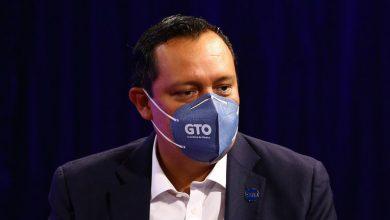 Photo of Tres secretarios del Gobierno de GTO dan positivo por Covid