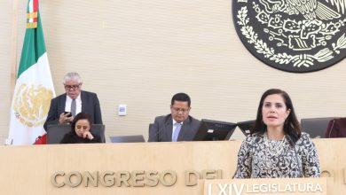 Photo of Ayuntamientos entregan iniciativas de Ley de Ingresos para el ejercicio fiscal 2021