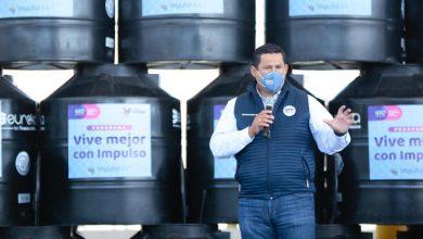 """Photo of Diego Sinhue señala el """"mal gobierno"""" de Salamanca"""