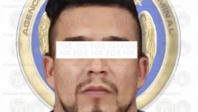 Photo of Cae 'El Mamer': jefe de comandos de 'El Marro'