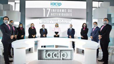 Photo of IACIP presenta su 17 Informe de Actividades