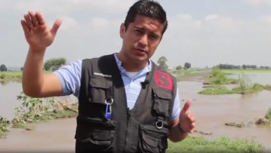 Photo of Un 'equipo especial' investiga ya la muerte de Israel Vázquez