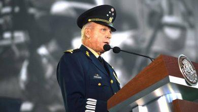 Photo of Un general en Nueva York