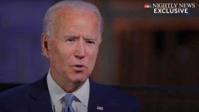 Photo of Biden quiere nacionalizar a 11 millones de 'ilegales'