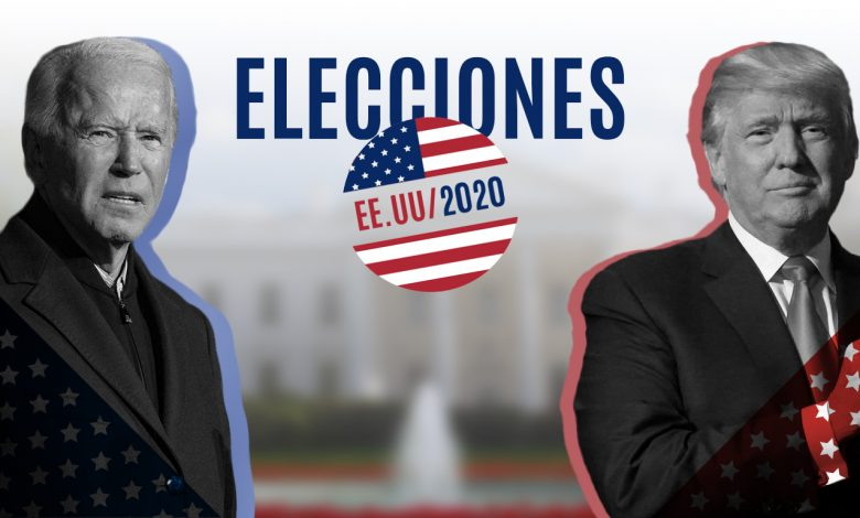 Photo of Biden 264-Trump 214: tercera noche sin ganador