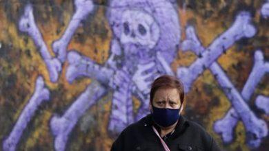 Photo of México bate récord de contagios: 12 mil al día
