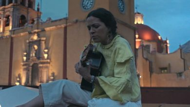Photo of 'Mi religión': un Grammy para Guanajuato