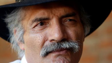Photo of Muere el doctor Mireles por Covid