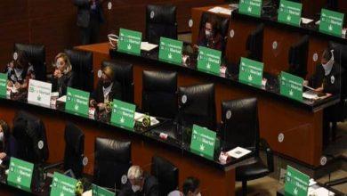 Photo of Voto 'verde' del Senado para legalizar la marihuana