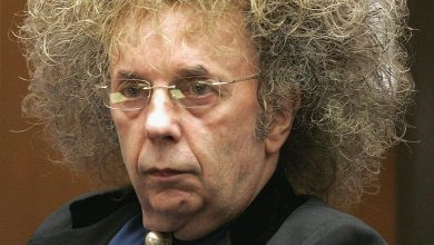 Photo of Muere Spector: asesino y productor de 'The Beatles'
