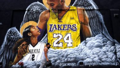 Photo of Un año sin Kobe