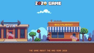 Photo of '2020 Game': resumen de un año inolvidable