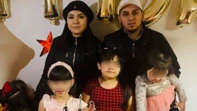 Photo of Una madre de Yuriria y sus 4 hijas mueren en un incendio en Chicago