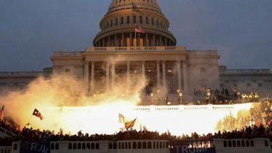 Photo of El FBI alerta de «protestas armadas» en Estados Unidos