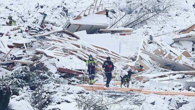 Photo of Avalancha en Noruega: hay al menos 6 muertos